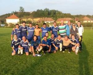 Futballklub
